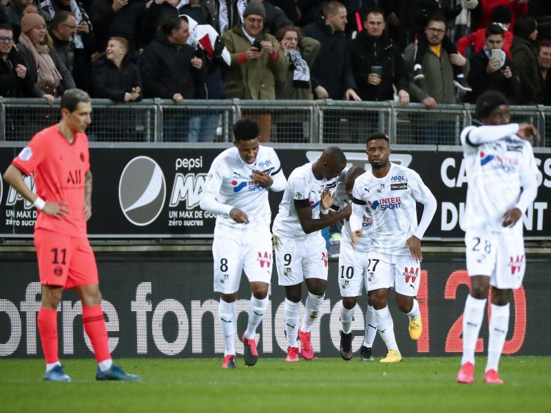 🇫🇷🌍 Ligue 1 relegated clubs: Who are the eight affected African players?