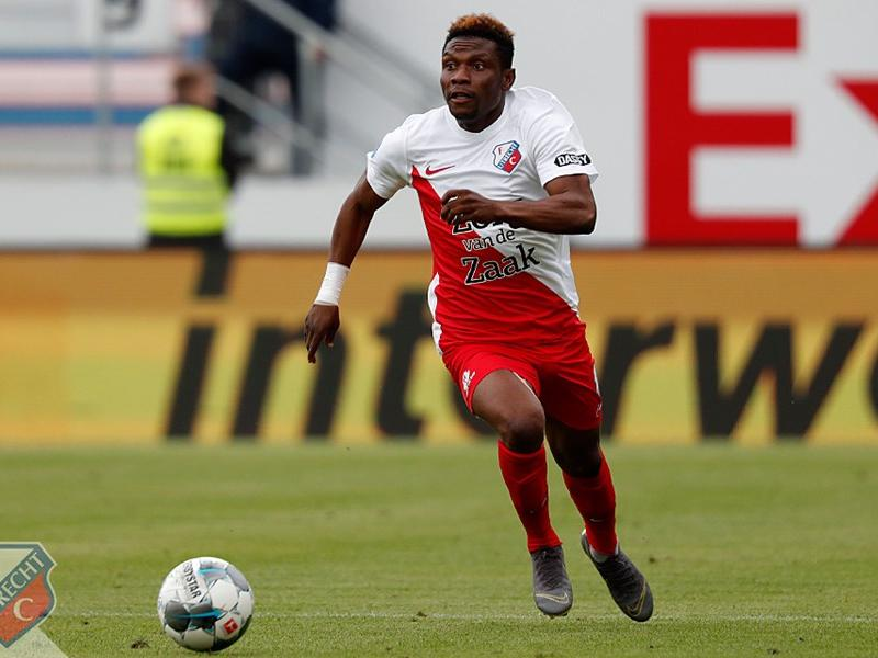 Southampton preparing to make a move for Ghanaian winger Issah Abbas