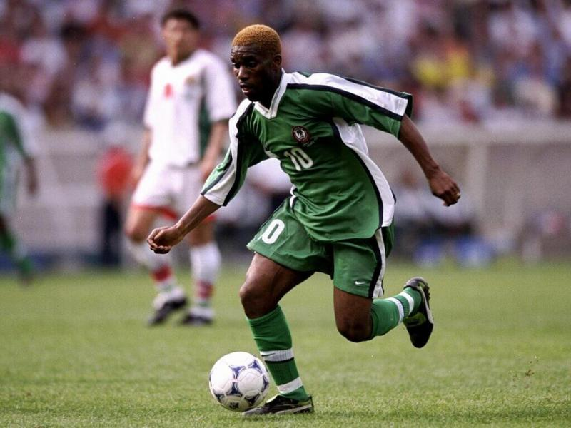 🇳🇬 Explained: How Nigerian midfielder Okocha became first 'most expensive' African player
