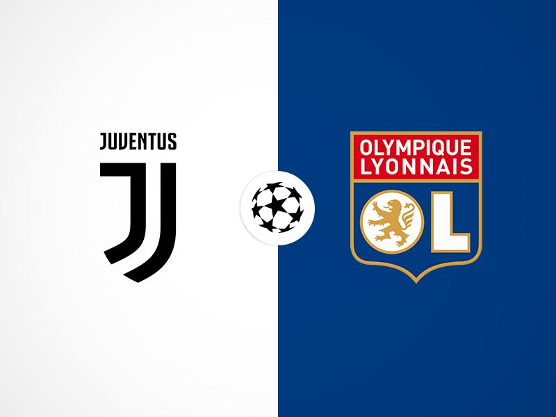 Juventus vs Lyon UCL match to be played in August
