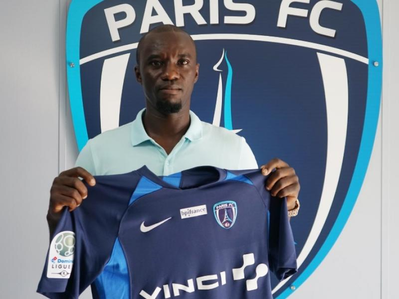 Mohammed Rabiu set to leave Paris FC at the end of June