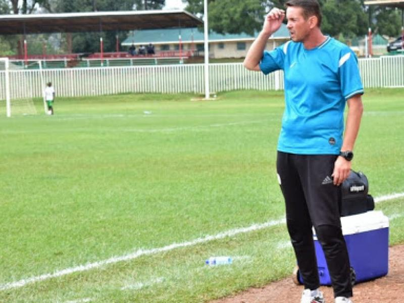 Nairobi City Stars coach Sanjin delighted after promotion to KPL