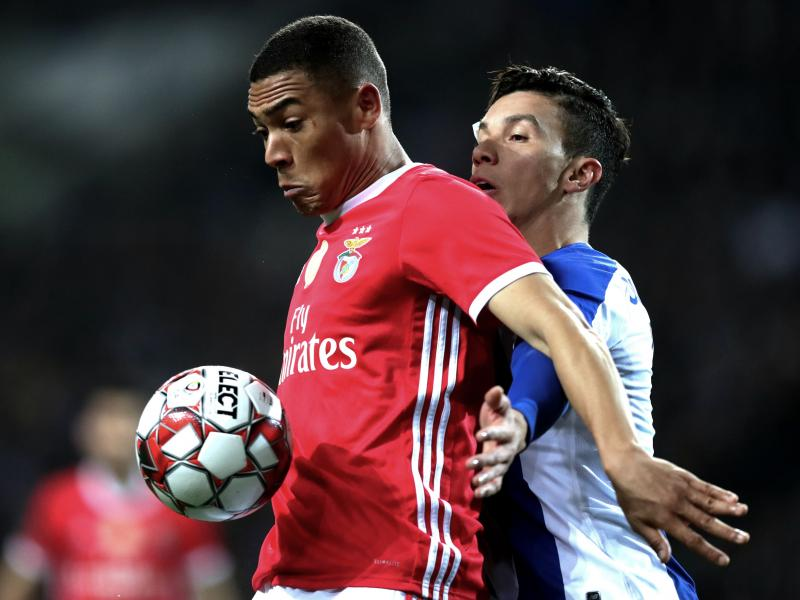 🔵 Spurs working to finalize loan deal for Benfica striker Carlos Vinicius