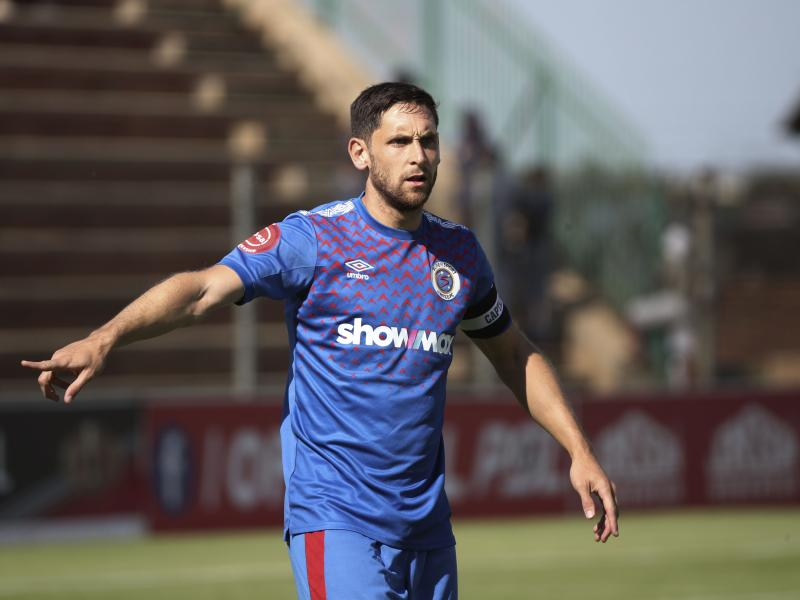 🇿🇦🔵✈️🏴󠁧󠁢󠁥󠁮󠁧󠁿 Breaking: SuperSport United announces Dean Furman's departure