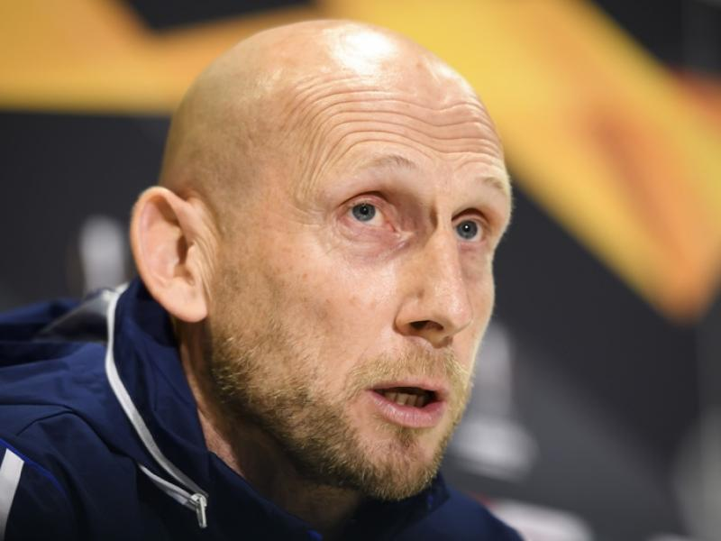 Dutch legend Jaap Stam set to take over as MLS side head coach