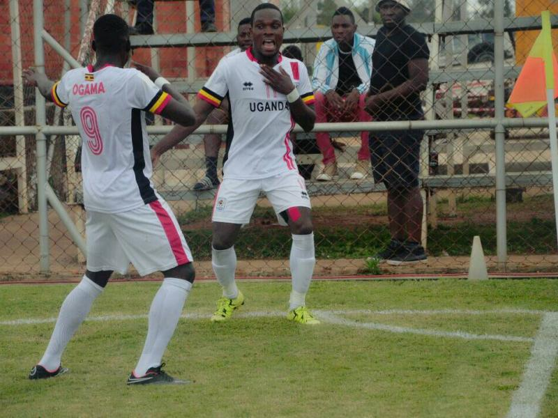 🇺🇬 On-loan Steven Mukwala bags Golden Boot as his club Maroons FC is axed from UPL