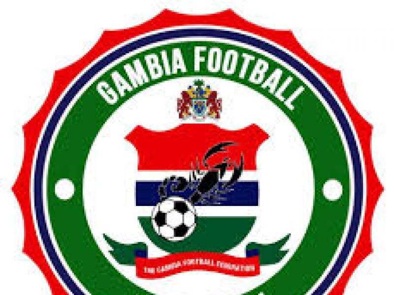 🇬🇲⚽️ Gambian League gets canceled