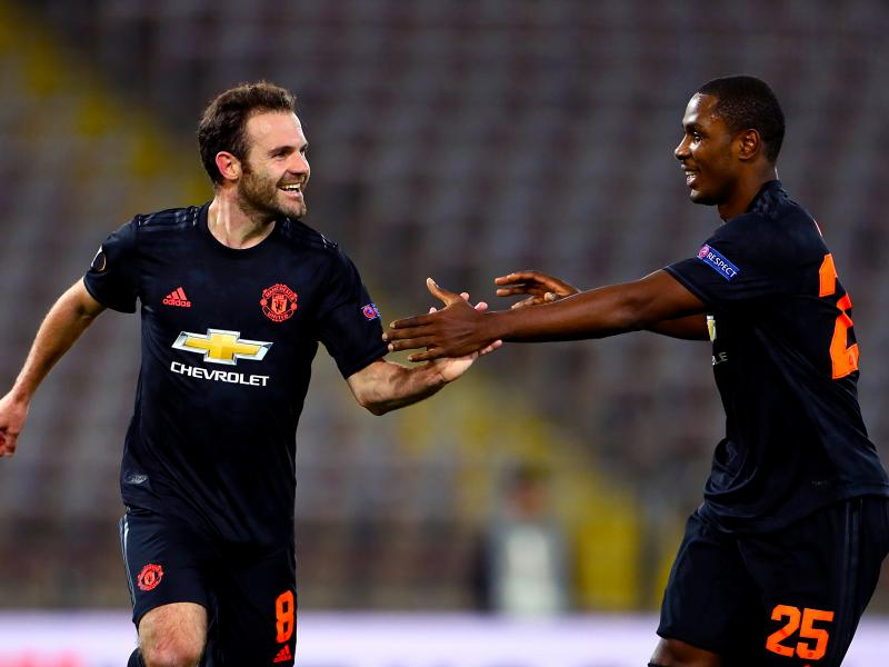 Ighalo delighted to extend his stay, ready to take Manchester United 'higher'