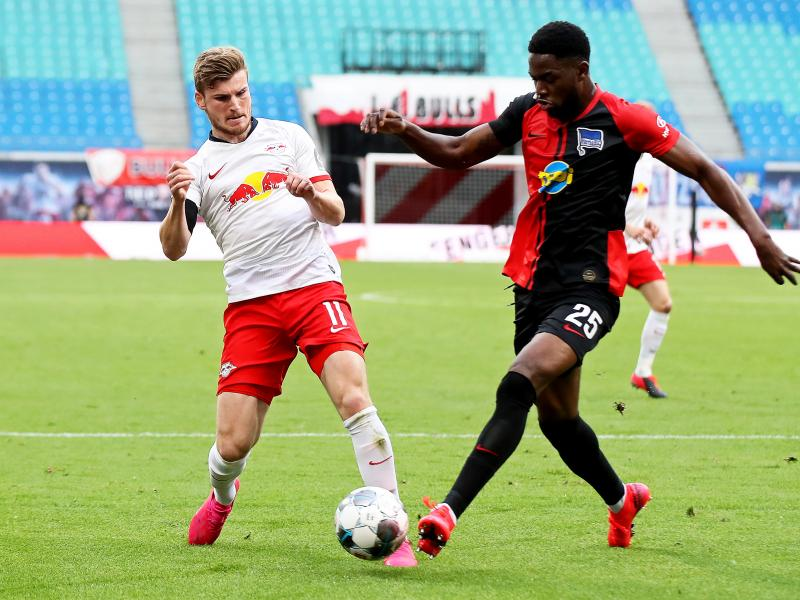 No deal in place, Leipzig CEO denies Chelsea agreement for Timo Werner