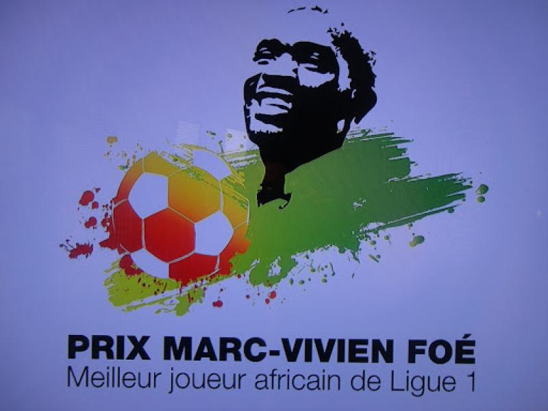 🎖️ Senegalese stars dominate the 2020 Marc Vivien Foé Prize nominees list