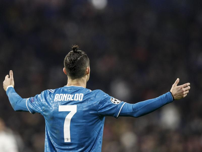 How much will it cost you for Cristiano Ronaldo to endorse your brand?