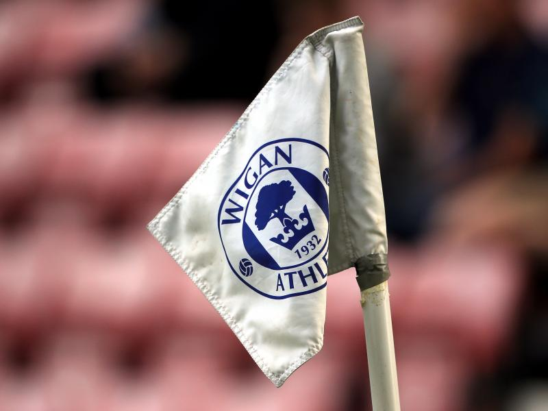 🔵 BREAKING: Wigan's relegation to League One confirmed