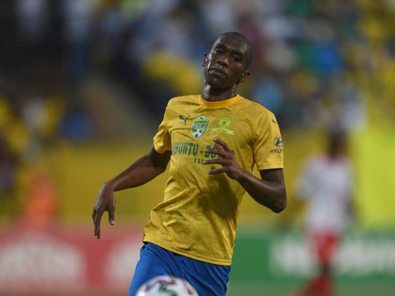 🇿🇦🙆🏿‍♂️ Breaking: Former Sundowns star Anele Ngcongca dies in a car accident