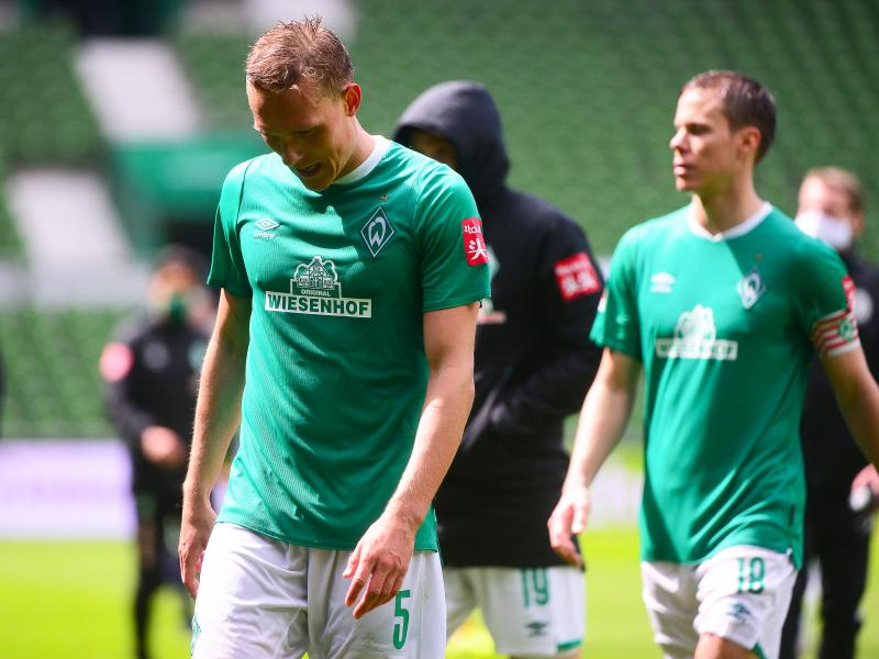 Bundesliga Roundup: Werder Bremen pushed closer to the drop, Union Berlin hold on