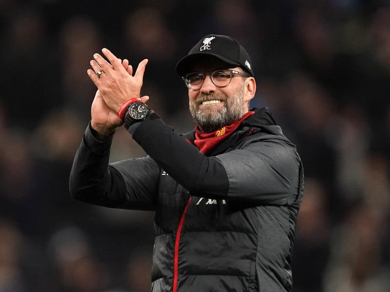 Group of Death: Klopp reacts to Liverpool's Champions League draw