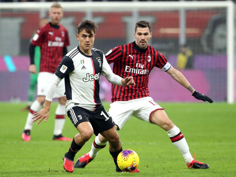Juventus vs AC Milan: Key facts and predicted lineups ahead of Friday night showdown