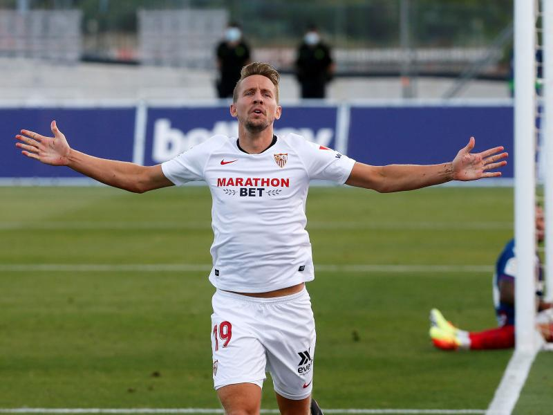 Laliga Roundup: Draws galore as Sevilla Champions League hopes is slowed by Levante