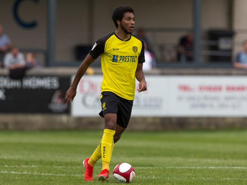 Richard Nartey returns to Chelsea following successful loan spell at Burton Albion