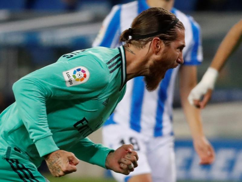 La Liga Round up: Real Madrid moves to the top of the league as Alaves crushed by bottom side Celta Vigo