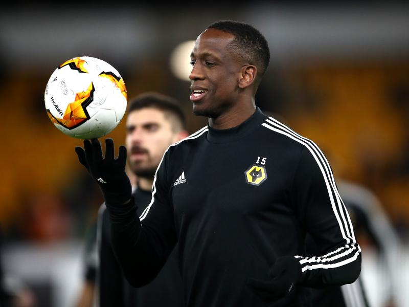 Wolves defender Boly commits to Ivory Coast