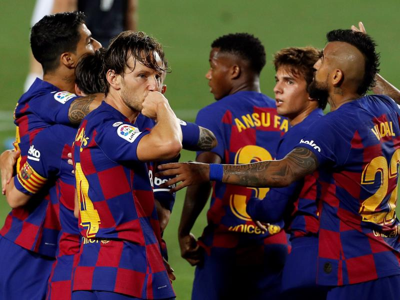 Barcelona vs Espanyol: Quick preview including team news & injury updates ahead of Camp Nou meeting