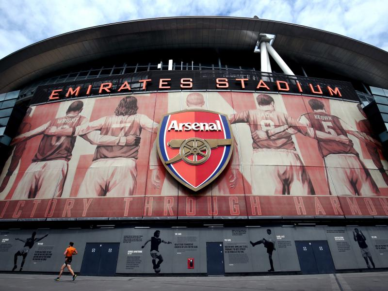 🔴 Arsenal v Dundalk: Quick facts, stats and team news