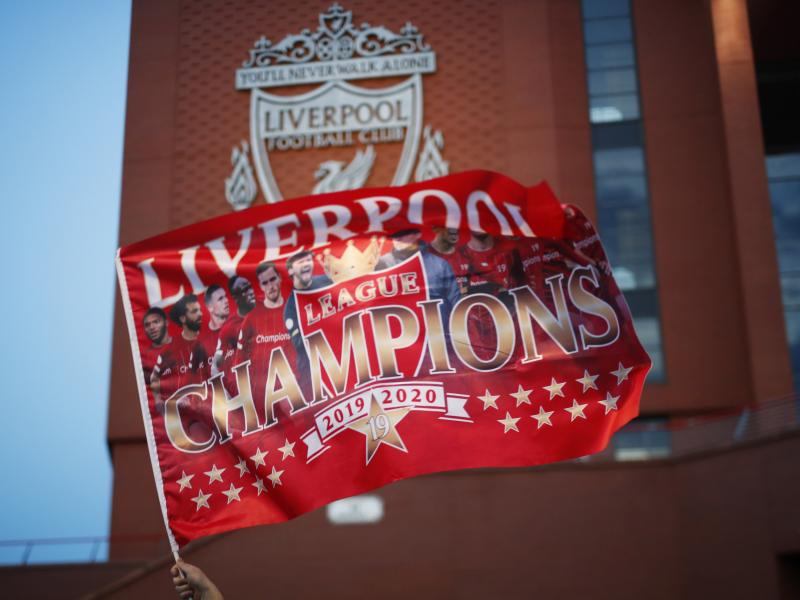 Liverpool given the green light to expand Anfield