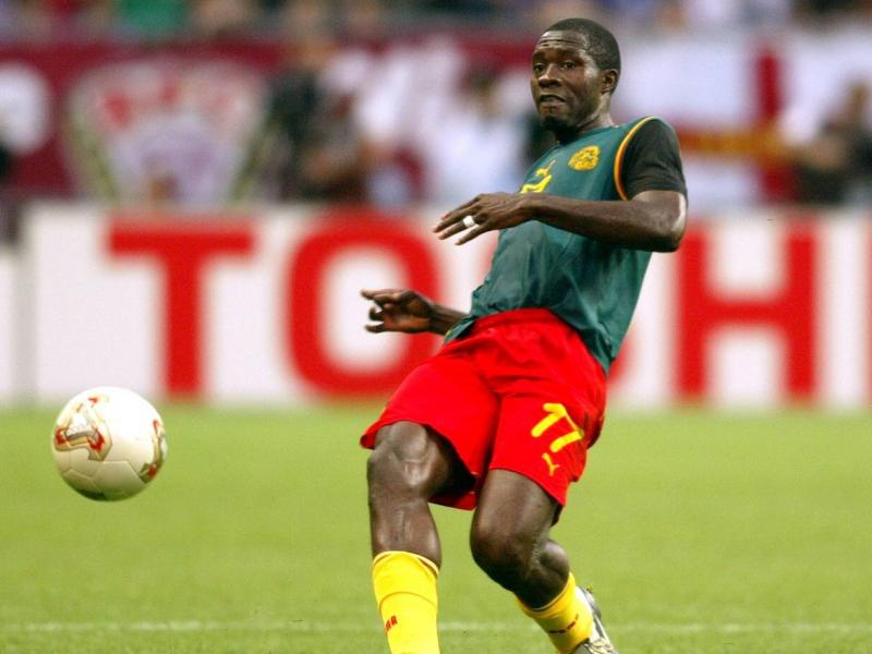 🦁 Remembering Marc-Vivien Foé; 17 years after his death