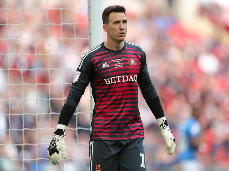 Jon McLaughlin opens up on his struggles at Sunderland following move to Rangers
