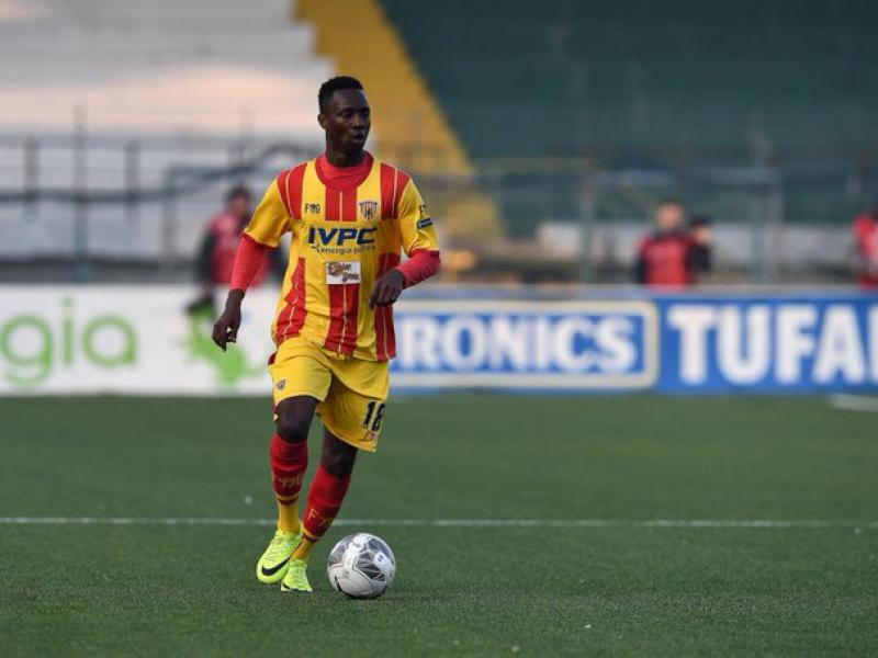 🇮🇹⬆️ Bright Gyamfi's club earns promotion to Serie A