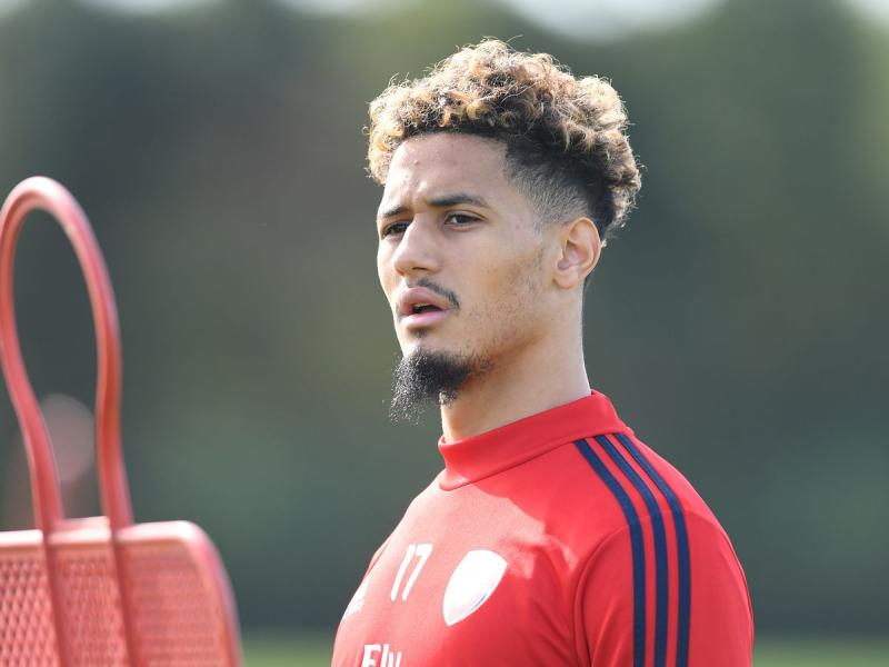 Revealed: Why Saliba missed Arsenal's victory over Liverpool