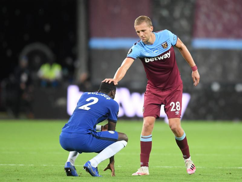 Ashley Cole blasts Chelsea defender following West Ham loss