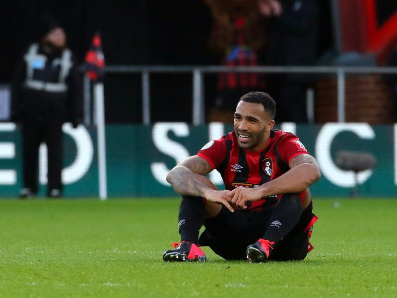 Injury Roundup: Poor Bournemouth arrives at Old Trafford without Wilson as Arsenal welcomes Torreira