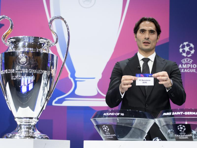 ⚽🇵🇹 Champions League Guide: Dates, Venues and format of remaining draws and matches