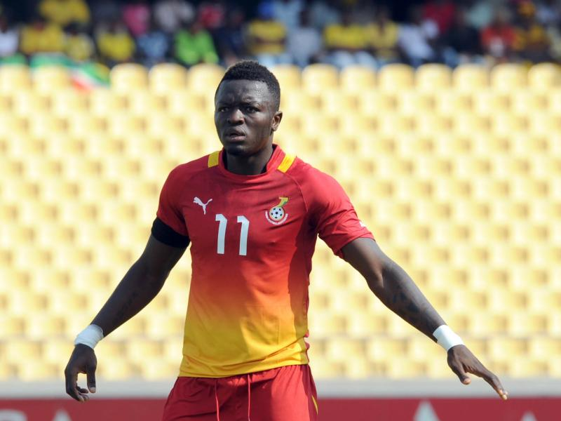 Sulley Muntari set for Kaizer Chiefs move