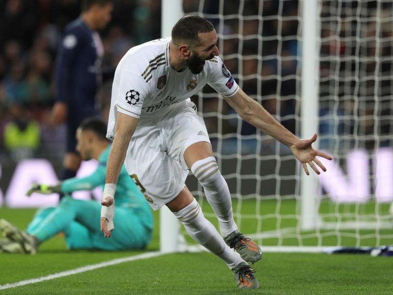 🧩 Karim Benzema: An essential piece of a winning puzzle
