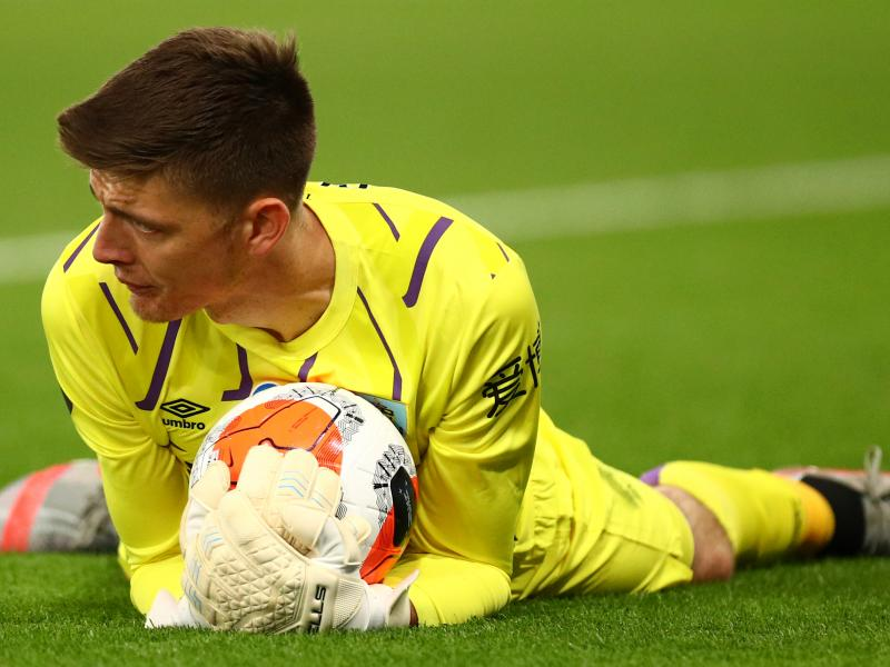 🧤 EPL Golden Glove Race: Nick Pope Reclaims top spot