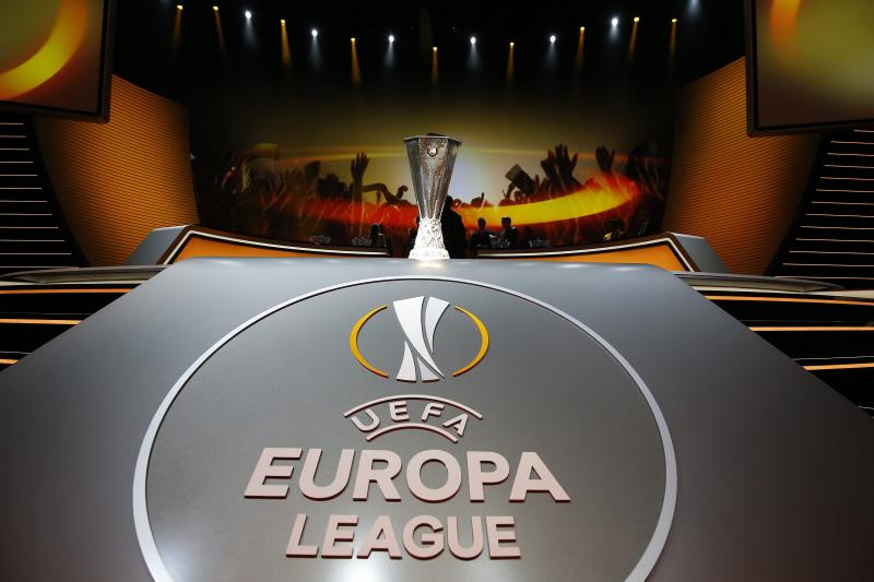 Europa League Draw: Manchester United to face Copenhagen or Istanbul Basaksehir in the last 8