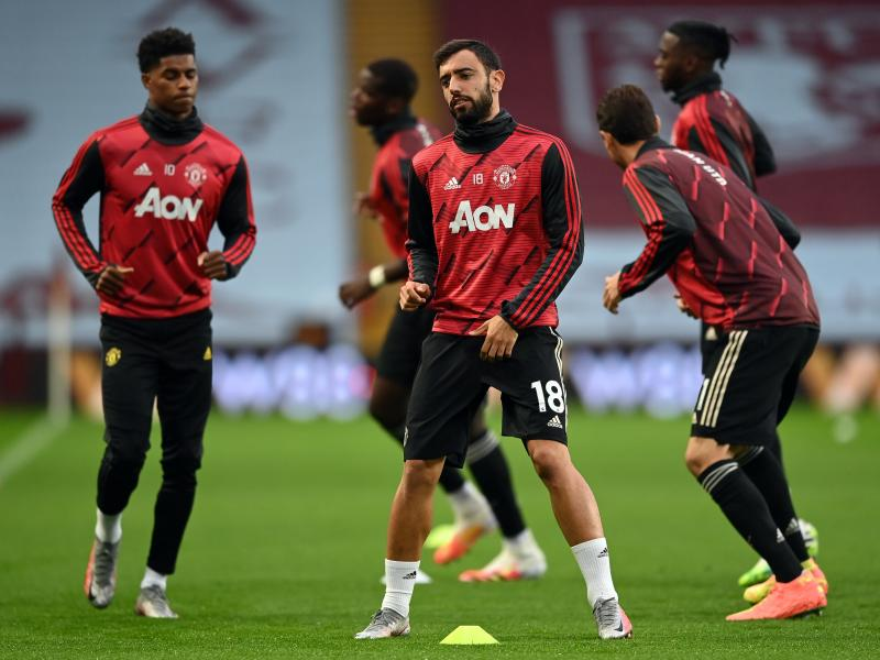 Man United handed boost ahead of Crystal Palace clash