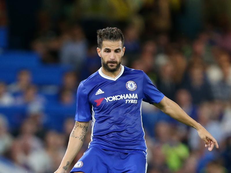 Fabregas praises Mourinho as reports of a fractured relationship with Guardiola surface