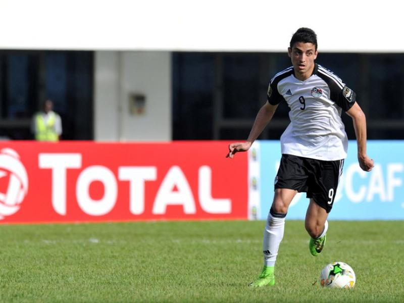 🇪🇬 Al Ahly finally sign promising Egyptian youngster Taher Mohamed after lenghthy transfer saga