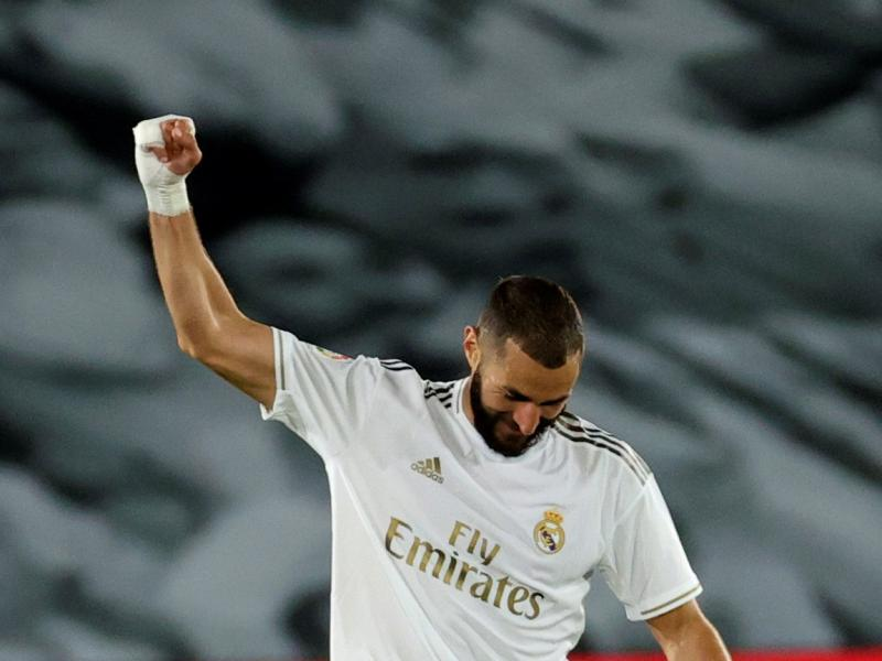LaLiga Golden Boot race: Can Benzema upstage Messi in Pichichi battle?