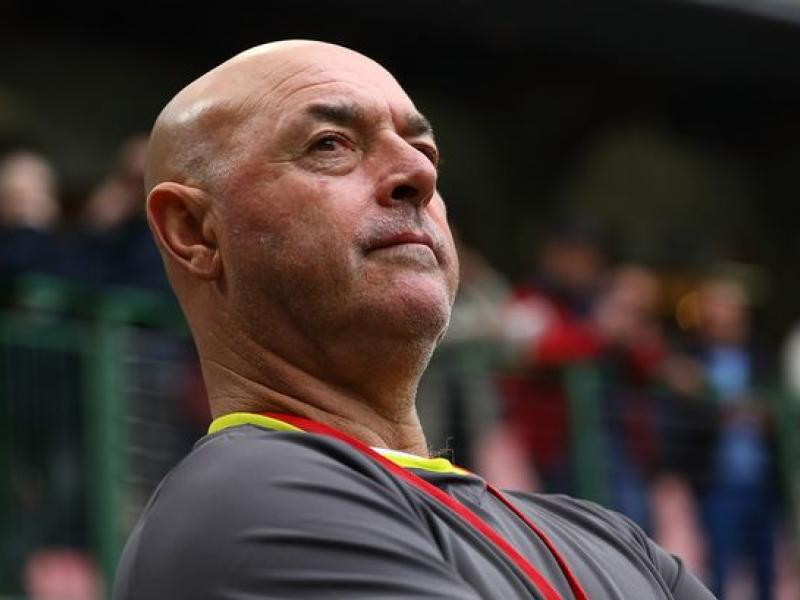 Bruce Grobbelaar says he is unwanted in South Africa