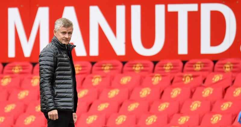 Wan-Bissaka & van de Beek start on the bench as Solskjaer names his first XI of the season against Crystal Palace