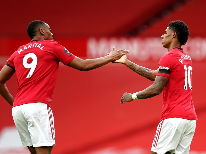 Man United vs FC Copenhagen: Red Devils could get the job done but Byens could find the net too