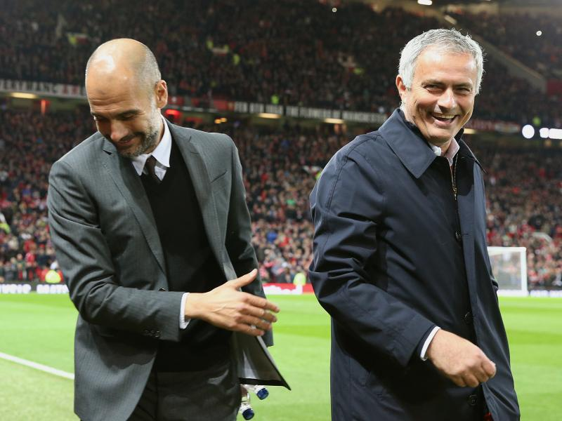 Mourinho slams CAS for 'disgraceful decision' to overturn Man City ban