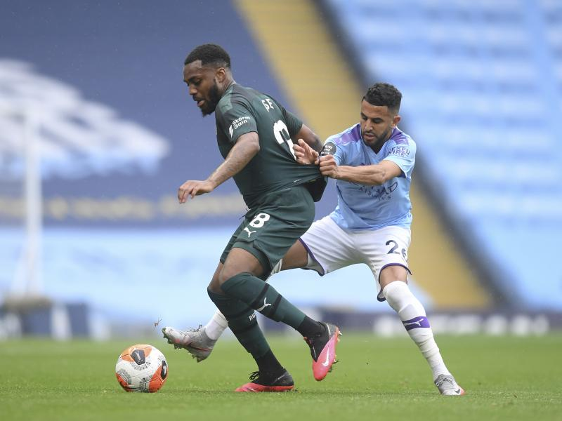 Danny Rose set for a permanent move to Newcastle United