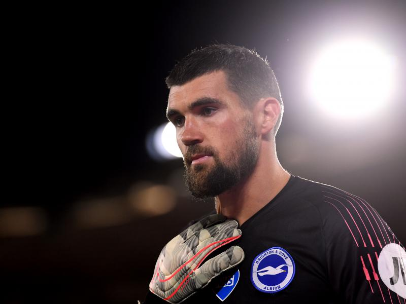Arsenal legend Keown gives verdict on new signing Mat Ryan