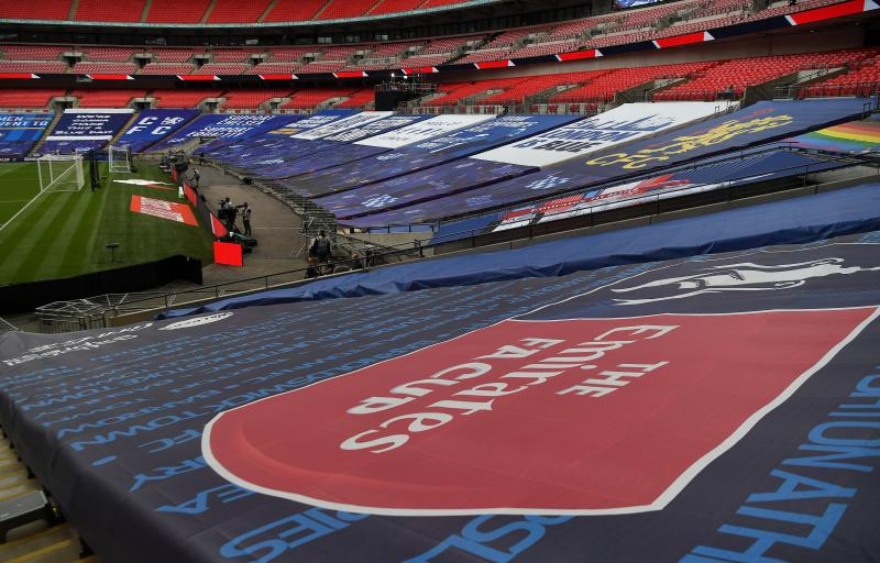 Four simple FA Cups bets to place this Saturday