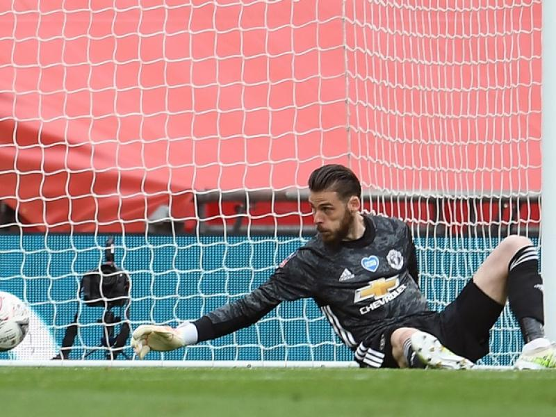 Ferdinand: Here is what Manchester United to do with De Gea